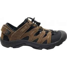 Umbro VEMUND hnědá 43 - Pánské sandály